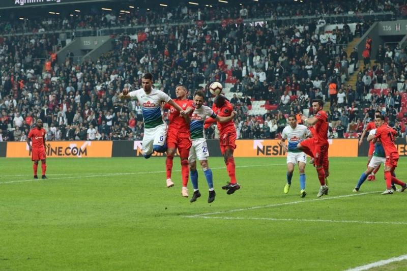 5 Gol... 2 Kırmızı Kart... Kaçan Penaltı... Ne Maç Ama...