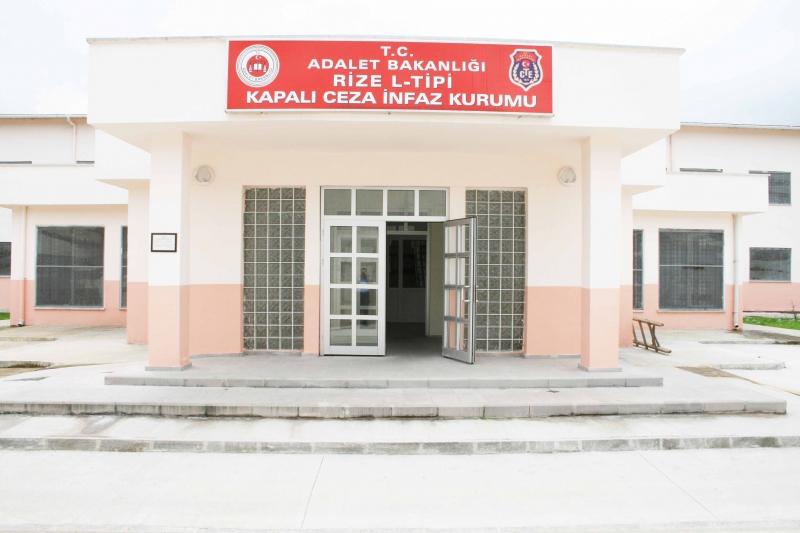 Rize'de Firari Şahıs Ardeşen Köprüköy'de Yakalandı
