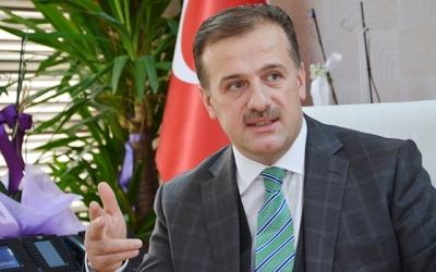 Olması Gereken Oldu... Cumhurbaşkanı, Şamlıoğlu'nu Yanına Aldı