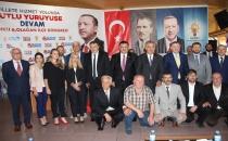 AK Parti Fındıklı 6. Olağan Kongresi Yapıldı