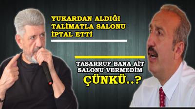 Ardeşen Bld. Bşk. Gültekin'den Milletvekili İslam'a Cevap