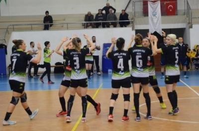 Ardeşen GSK Kritik Üsküdar Maçı Öncesi Aksaray'ı Ağırladı