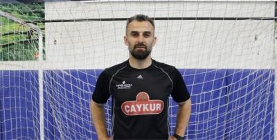 Ardeşen GSK'nın Süper Lig Macerası Başlıyor