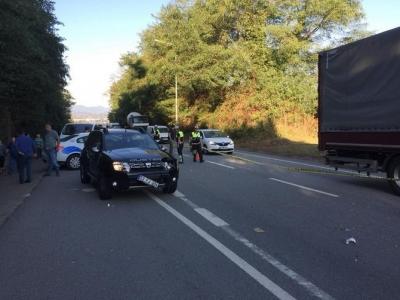 Ardeşen Plakalı Araç Giresun'da Kaza Yaptı: 1 Ölü