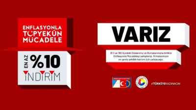 Ardeşen TSO Bşk. İsmail Kuyumcu'dan Üyelere Çağrı