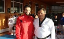 Ardeşen'i Türkiye Şampiyonası'nda Temsil Edecek