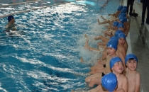 Artık Yüzme Bilmeyen Kalmayacak... Bu Kurs Kaçmaz