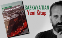 Çamlıhemşinli Yazar Dursun Ali Sazkaya'nın Yeni Kitabı Çıktı