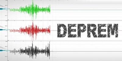 Erzurum'daki Deprem Rize'yi Salladı