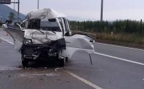 Fındıklı'da Feci Kaza: 1'i Ağır 2 Yaralı
