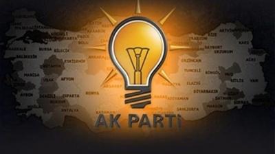 Karadeniz'de AK Parti'nin İlk Adayı Belli... İl Bşk. İstifa Etti...