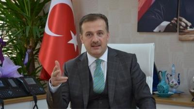 Kemal Şamlıoğlu'nun Yeni Görevi Belli Oldu