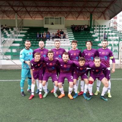 Palivatspor Çayeli'de Gol Olup Yağdı