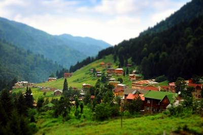 Rize Mi Trabzon Mu? En Fazla Turist Hangi İle Geldi
