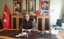 Tunca Bld. Bşk. Ahmet Naci Aytemiz'in En Acı Günü