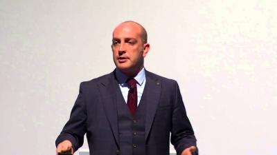 Yavuz Sütlüoğlu'ndan Rize'deki Haber Sitesine Sert Tepki