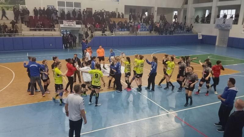 Ardeşen GSK Türkiye Kupası'nda Final İçin Avantajı Kaybetti