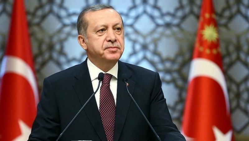 Bld. Bşk. Adayları Ne Zaman Açıklanacak? Erdoğan Konuştu...