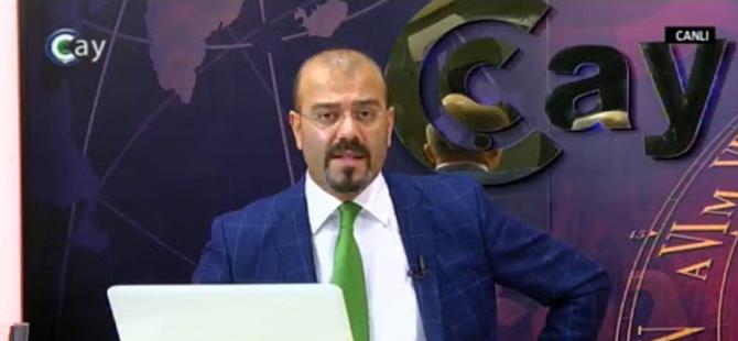 Çay TV Spor Müdürü Togay Muratoğlu'nun Baba Acısı