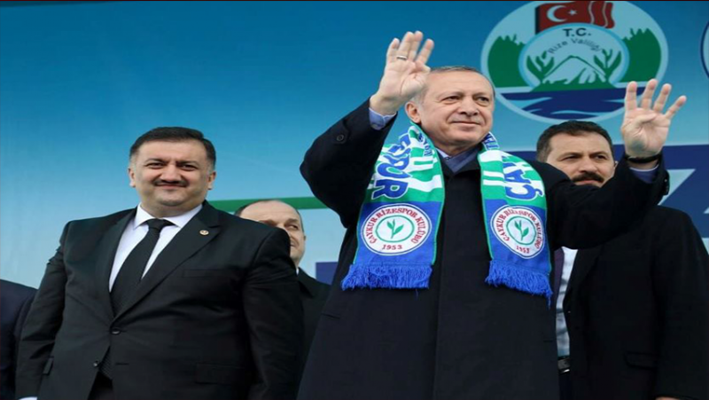 Hasan Karal: Ovit'te Son İmzayı Erdoğan Attı