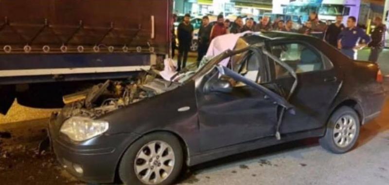 Rize Plakalı Aracın Karıştığı Kazada 1 Kişi Öldü