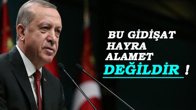 Rizeli Eski Siyasetçi Çarpıcı Tespitlerle Erdoğan'a Çağrı Yaptı