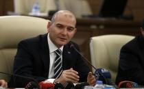 Bakan Soylu Çay TV'de Açıkladı... FETÖ'den Gözaltına...