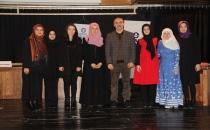 Ensar Vakfı'ndan 6 Öğrenciye Daha Umre Ödülü