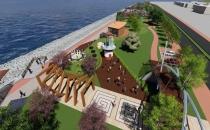 Fındıklı Sahil Projesi İhaleye Çıktı
