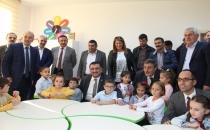 Fındıklı'ya Yeni Bir Eğitim Yuvası Kazandırıldı