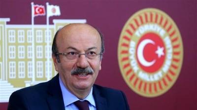 Mehmet Bekaroğlu Belediye Başkan Adayı Mı Oluyor?