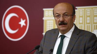 Mehmet Bekaroğlu Fındıklı'yı TBMM Gündemine Taşıdı