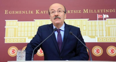 Rizeli Milletvekili Mehmet Bekaroğlu'nun En Acı Günü