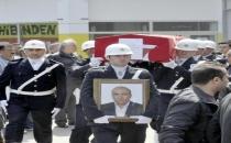 Savcı Murat Gök son yolculuğuna uğurlandı