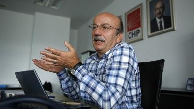 Şok İddia! Mehmet Bekaroğlu O İlçeden Bld. Bşk. Aday Olacak