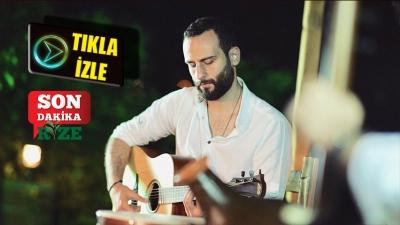 Ünal Sofuoğlu'ndan Yeni Şarkı - Güneş Olsam - TIKLA İZLE