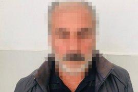 Her Yerde Aranan Kaçakçı Yakalandı