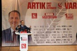 Fatih Erbakan: 83 Milyon 5'ten Büyüktür