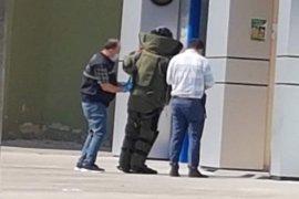 Rize'de Bomba İhbarı Paniğe Neden Oldu