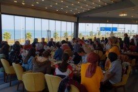 Rize'den Bitlis'e Kardeşlik Kervanı