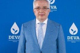 Erdoğan: Hasan Karal'ı Bir Milletvekili İle Karşılaştırmam