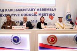17 Ülkenin Katılımıyla Rize'de APA Toplantısı Yapıldı