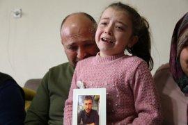 4 Yıl Önce Kaybolan Oğlunun Yolunu Gözlüyor
