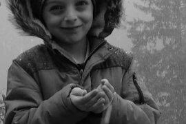 Minik Metehan, Son Yolcuğuna Gözyaşlarıyla Uğurlandı