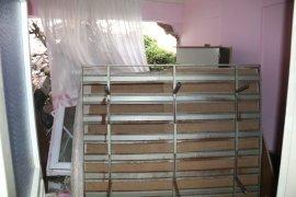 Rize'de Toprak Kayması Sonucu 2 Ev Hasar Gördü
