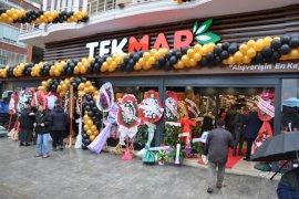 TEKMAR Ardeşen'de Açıldı