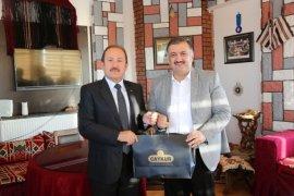 Hasan Karal'dan Şırnak'ta Önemli Ziyaretler