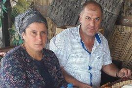 Rize'de Muhtar ve Eşi Silahla Vurularak Öldürüldü