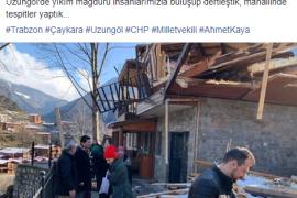 CHP'nin Kaçak Yapı Yıkımına Yaklaşımı: ZULÜM