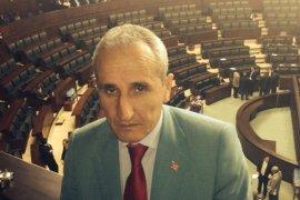 AK Parti Ardeşen'de Aday Olacak Yeni İsim Kim?